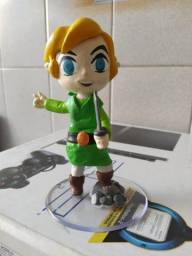 Action Figure Link do game The Legeng of Zelda