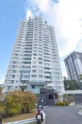 Apartamento para alugar com 4 dormitórios em Campina do siqueira, Curitiba cod:63795001