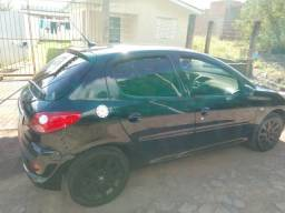 Peugeot 207 hath - Ano 2010 - GNV G5 - 22.500,00