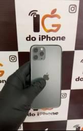 Iphone 11 pro 256 GB NOVO