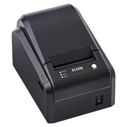 Impressora Térmica Elgin I7 Usb Serrilha 46I7Usbckd11