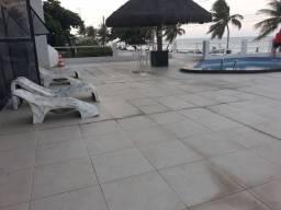 Apartamento em Manaíra 1qto - Prédio Beira mar