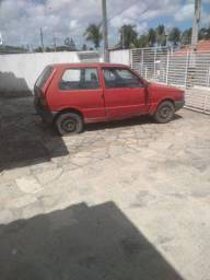 Fiat uno ano 1989