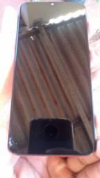 Samsung A20 aceito troca...