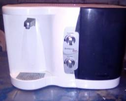 Purificador de água gelado