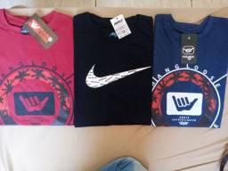 Camisas e Relógios,top de linha