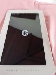 """Tablet HP 7.1 com 7"""""""