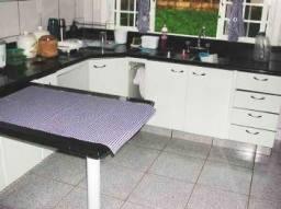 Casa para alugar com 3 dormitórios em Quintas do bosque, Uberlândia cod:15910