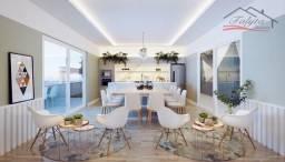 Apartamento à venda com 2 dormitórios em Kobrasol, São josé cod:281