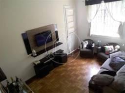 Apartamento à venda com 2 dormitórios em Grajaú, Rio de janeiro cod:885263