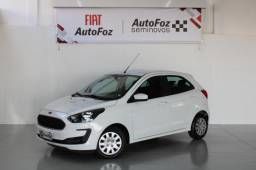 Ford KA HATCH SE 1.5 12V AUT 6M 4P
