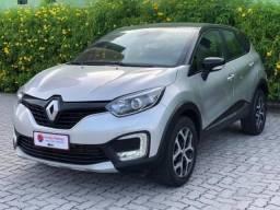 Renault captur 2020 2.0 16v hi-flex intense automÁtico