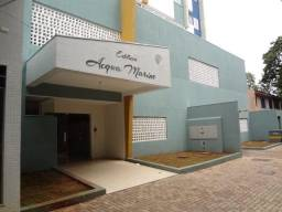 Apartamento para alugar com 1 dormitórios em Zona 07, Maringa cod:01438.007