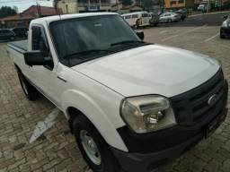 FORD Ranger 3.0 XL 4X4 TURBO DIESEL CABINE SIMPLES