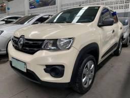 Renault Kwid 2017/2018 1.0 - manual