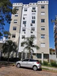 Apartamento à venda com 1 dormitórios em Cristo redentor, Porto alegre cod:9785