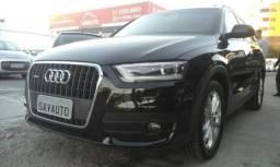 Audi Q3 2.0 TFSI 2014