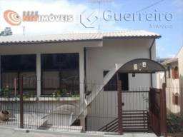 Casa à venda com 3 dormitórios em José mendes, Florianópolis cod:10572
