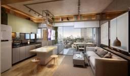 Apartamento em Pinheiros, com 2 quartos e área útil de 88 m²