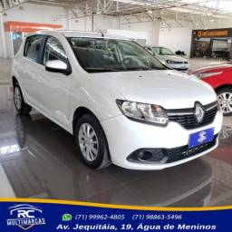 RENAULT SANDERO EXPRESSION HI-POWER 1.0 16V 5P FLEX 2016
