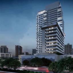 Apartamento em Pinheiros, com 2 quartos, sendo 1 suíte e área útil de 67 m²