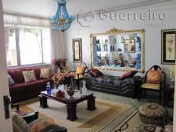 Casa à venda com 3 dormitórios em Centro, Florianópolis cod:3856