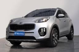 Kia sportage 2018 2.0 ex 4x2 16v flex 4p automÁtico