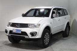 MITSUBISHI DAKAR 3.2 hpe 4x4 7 lugares diesel automatico