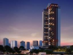 Belo Apartamento em Perdizes, 1 quarto e área de 49 m²