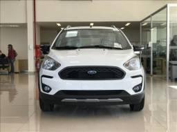 Ford ka 1.0 Ti-vct Freestyle 0KM