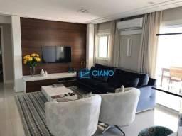 Apartamento com 2 dormitórios à venda, 120 m² por R$ 1.190.000,00 - Parque da Vila Prudent