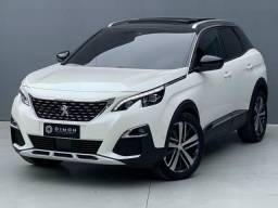 Peugeot 3008 GRIFFE AT