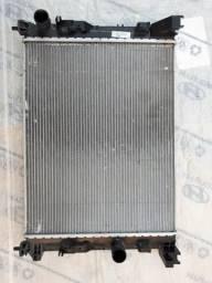 Radiador e condensador KICKS
