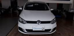 Volkswagen Fox Trendline 1.6 (Flex)