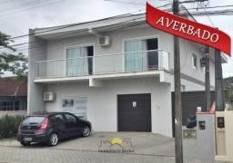 Sobrado Residencial E Comercial Averbado C/ 270 m²