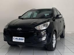 Hyundai ix35 2011 2.0 mpi 4x2 16v gasolina 4p manual