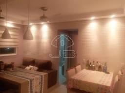 Apartamento à venda com 2 dormitórios em Residencial anauá, Hortolândia cod:AP003342