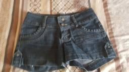 Short Tam 40