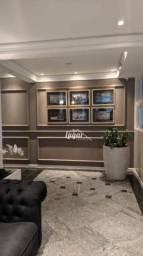 Apartamento no residencial villa suíça à venda por r$ 590.000 - fragata - marília/sp
