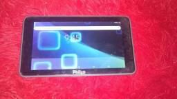 Vendo tablet Philco zero uma semana de uso $300,00 chama no ZAP *