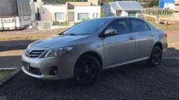 Toyota Corolla XEi 2.0 Flex - 2013