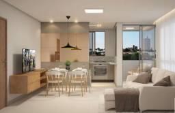 Apartamento à venda, 2 quartos, 1 vaga, nova granada - belo horizonte/mg