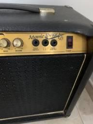 Cubo amplificador de Guitarra Meteoro