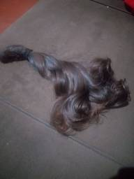 Vendo cabelo liso