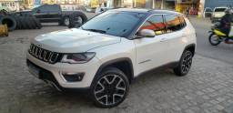 Jeep Compass Limited diesel 4x4 2019 - 2019