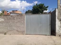Vendo uma casa na Gabriela valor 70.000