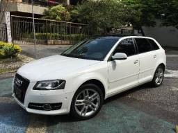 Audi A3 Sportback - Raridade - 2013