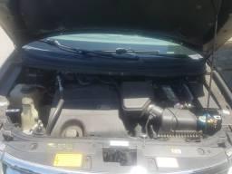 Ford edge limited 4x4 economica bem cuidada