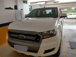 Vendo Ranger XLS CD 2.2 automático - 2019