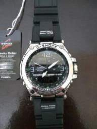 Belo Presente! Relógio G-Shock MTG! Produto Novo!